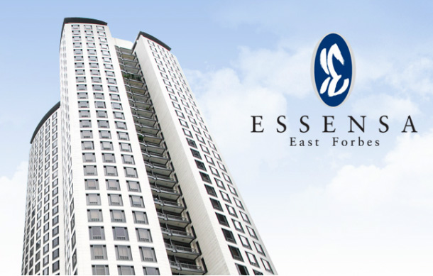 Essensa East Forbes