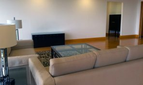 Special 3 Bedroom Condominium Unit for Rent