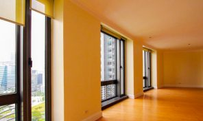 3 Bedroom Luxury Condominium Unit for Rent