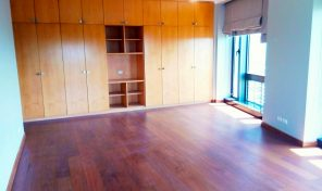 Brand New 3 Bedroom Condominium Unit for Rent