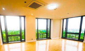 Gigantic 3 Bedroom Condominium Unit for Rent