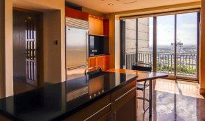 Impressive 3 Bedroom Condominium Unit for Rent