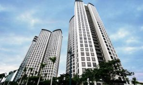 Stylish 3 Bedroom Condominium Unit for Rent