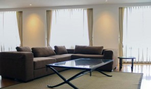 Furnished Condo Unit for Rent in Essensa East Forbes